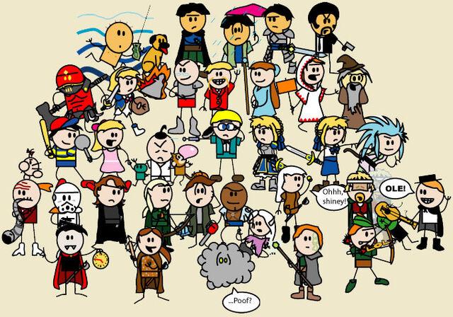 File:Loads of avatars.jpg