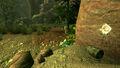 Survivalist hidden cache Angel cave.jpg