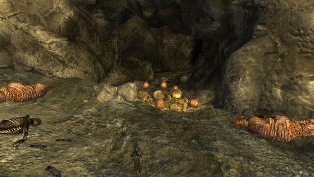 File:Pile of deathclaw eggs QJ Bleed Me Dry.jpg