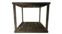 Structure-Wood-Prefab-FloorandRoof-Fallout4