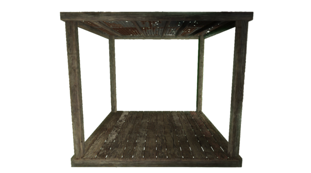 File:Structure-Wood-Prefab-FloorandRoof-Fallout4.png