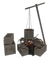Fo4-campfire-cooking-station