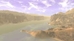 Colorado river scenic1