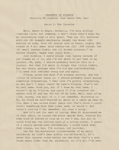 File:Entry 1 with Additional Images- The Traveler- Page 1.png