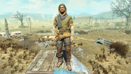 FO4NW Evan