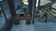 FO4 Kingsport Lighthouse terminal