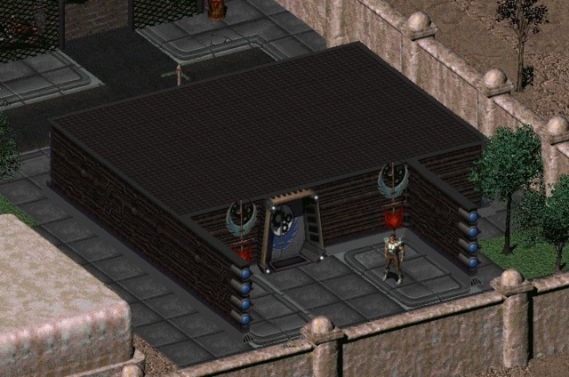 File:Fo2 BOS Outpost NCR.png