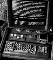 VaultComputer