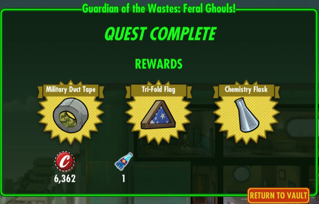 File:FoS Guardian of the Wastes Feral Ghouls! rewards.jpg