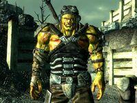 Mutant Master