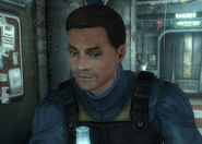 Officer Gomez GUF