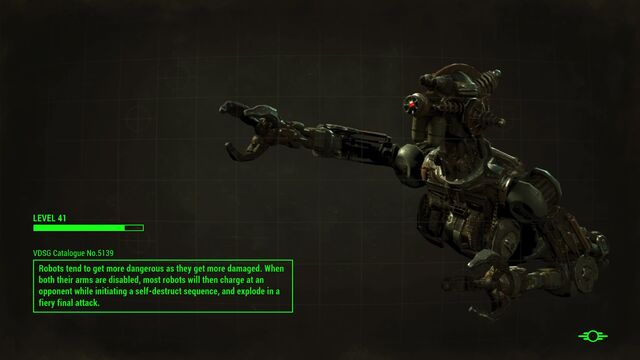 File:FO4 Assaultron loading screen.jpg