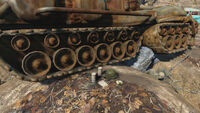 Fo4 Orders note