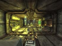 FONV Bunker 13 Living Quarters