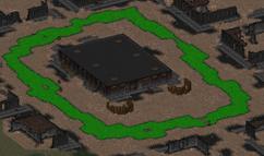 Fo1 Boneyard Fortress
