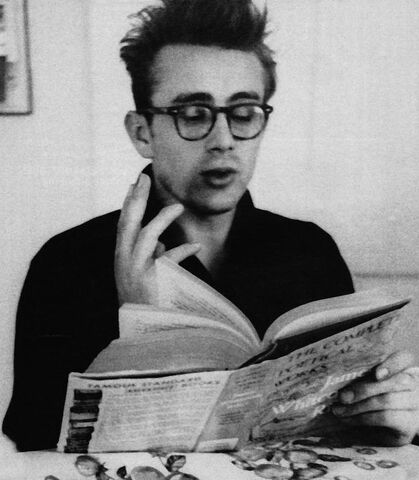 File:James-dean-reading.jpg