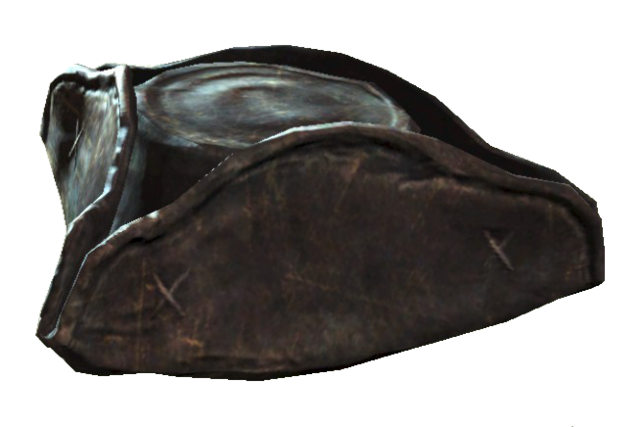 File:Tricorn hat.png
