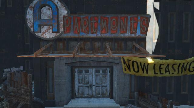 File:WaterStreetApartments-Entrance-Fallout4.jpg