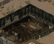 FoT Devil's Graveyard main 1