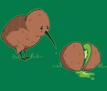 File:Birds,brown,fun,green,illustration.jpg