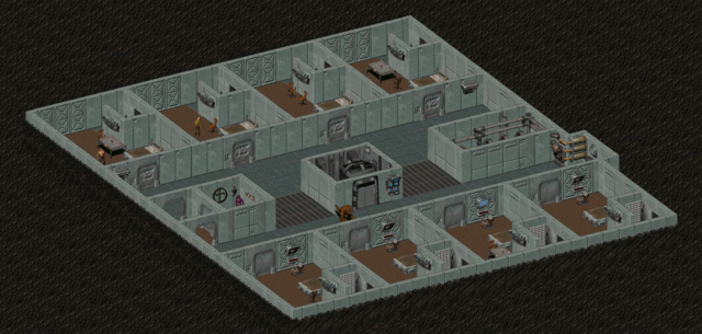 File:Fo2 Vault 13 Living Quarters.png