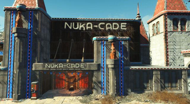 File:NukaCade-Entrance-NukaWorld.jpg