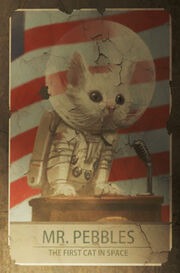 Fo4 Mr Pebbles Poster