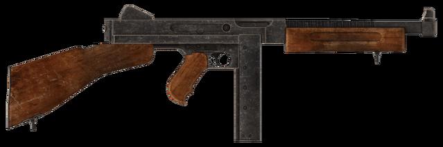 File:.45 Auto submachine gun.png