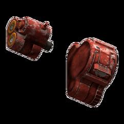 Minigun HSM