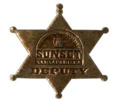Sunset Sarsaparilla deputy badge.png