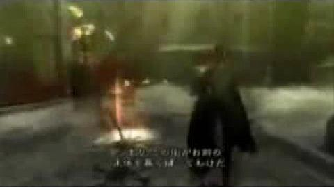 NEW Bayonetta trailer! (TGS 2008)