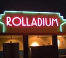 The Rolladium