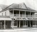 The Coffin's Bazaar