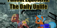 Fallout: Equestria - The Daily Unlife
