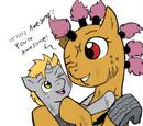 Fallout: Equestria - Raider and Kid