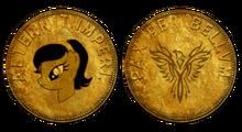 Crimson Empire Currency