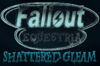 Shattered Gleam Logo