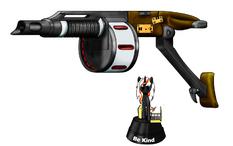 IF-9 Shotgun
