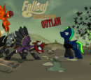 Fallout: Equestria - Outlaw