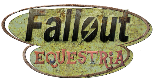 File:Fallout equestria logo by justmoth (small).png