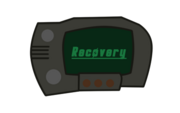 Recovery Pip