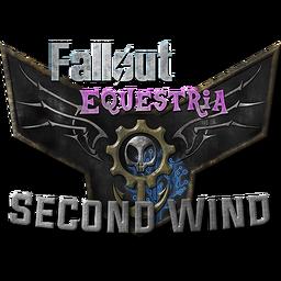 SecondWind Logo 512
