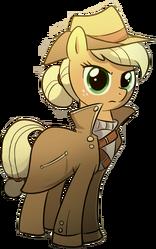 Char - Applejack (CSImadmax)