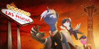 Fallout: Equestria - Viva Las Pegasus