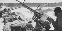 Sino-Soviet War
