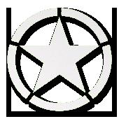 Fo3 US Army Star