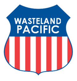 Wasteland Pacific