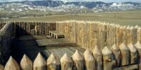 Fort Angel