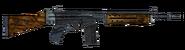 R91 Assault Rifle