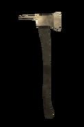 Alucard, The Axe